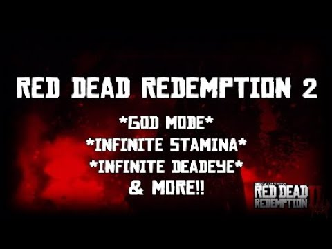 ALL 37 Cheats! Red Dead Redemption 2 Cheat Codes (Full List