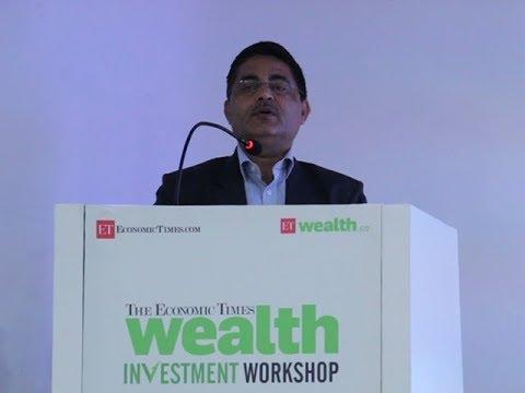 Commodity Exchange: Sanjay Gakhar, Vice President, MCX explains