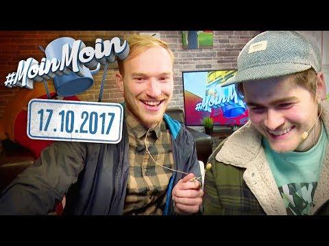 Hitziges Zynismus-Streitgespräch: Darf Jimmy Kimmel im TV weinen? | MoinMoin mit Lars & Volo Fabian