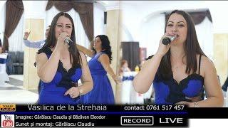 VASILICA DE LA STREHAIA | LIVE 2020 | Colaje SARBA, Muzica Lautareasca de Chef, Petrecere