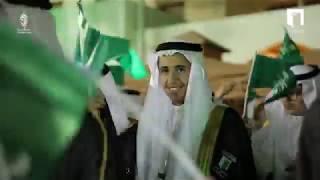 حفل تخريج الدفعة الثالثة عشرة بمدارس الشيخ عبدالرحمن فقيه 1440هـ