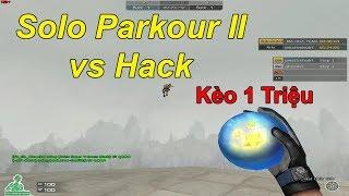Solo Kèo 1 Triệu Với Hack Map Parkour II Và Cái Kết Cảm Động   TQ97