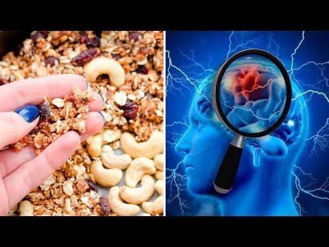 Lebensmittel mit einem hohen Maße an Insulin im Blut