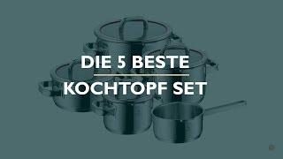Die 5 Beste Kochtopf Set 2020
