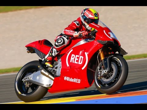 Aprilia Racing Team Gresini previews #ValenciaGP