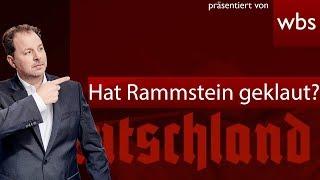 Rammstein: Teile Von