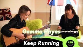 Gemma Hayes   Keep Running (acoustic @ GiTC)