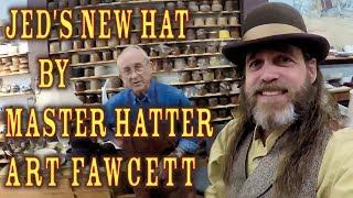 [REVIEW] Custom Bowler / Derby Hat By Art Fawcett