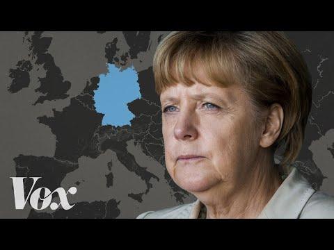 Co pro Evropu znamená odchod Merkelové