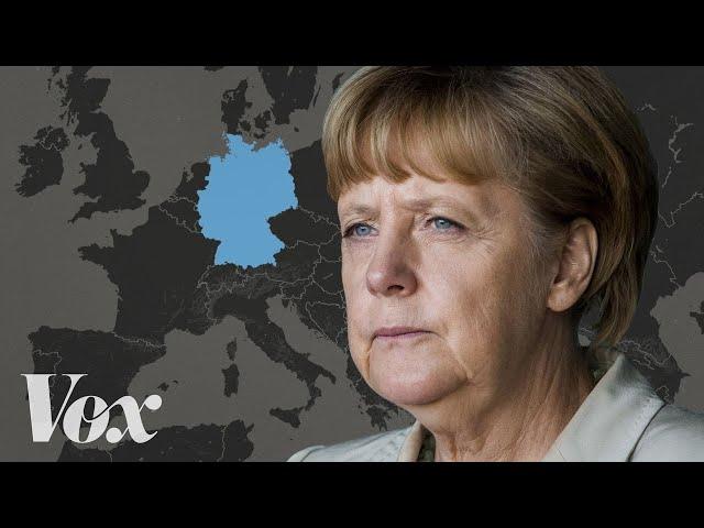 Video Aussprache von angela merkel in Deutsch