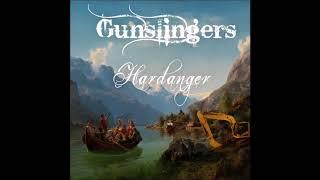 Gunslingers - Hardanger