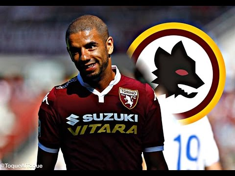 Bruno Peres - Welcome to A.S Roma! - Torino FC - Amazing Skills, Cross, Tackles - 2016 - HD