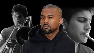 Kanye West - The Life of Pablo - Ultralight Beam Cover (More Fatter)
