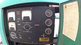 1990 Onan generator 45kw For sale