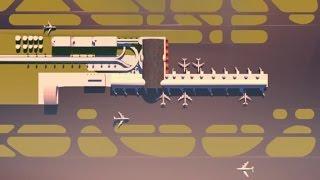La sûreté aéroportuaire