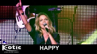 Sita - Happy (K-otic Live in de HMH 2016)