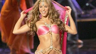 48 THINGS YOU DIDNT KNOW ABOUT SHAKIRA