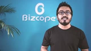 Bizcope - Video - 1