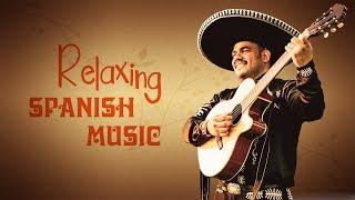 Relaxing Spanish Guitar | Guitarra Guadix | Beautiful Spanish Music (Instrumental)