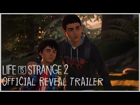 Life is Strange 2 Official Reveal Trailer [ESRB] thumbnail