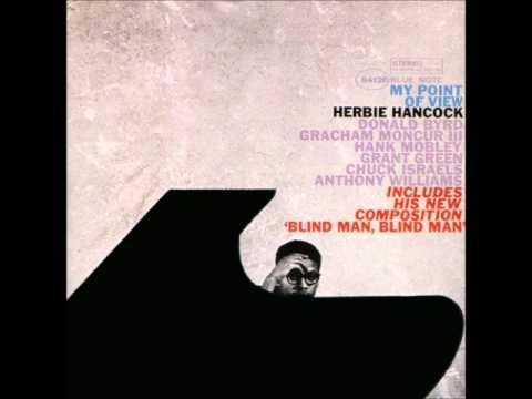 Herbie Hancock  Blind Man, Blind Man
