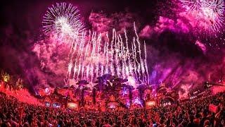 Martin Garrix - Tomorrowland 2017 W2 Drops Only
