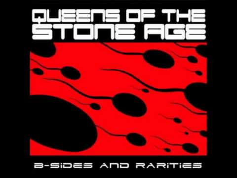 Queens of The Stone Age - You're so Vague