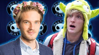 """YouTube has new rules to """"protect"""" us from PewDiePie & Logan Paul"""