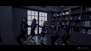 소녀주의보 - Grind Or Die(Choreography by gooseul)