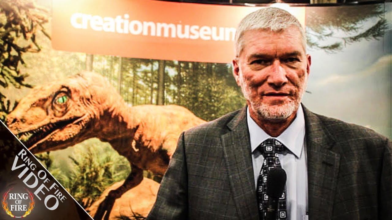 The Creationist Museum Is Failing thumbnail