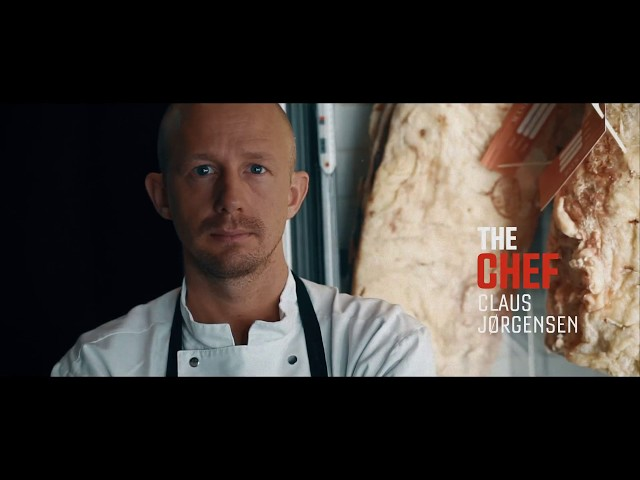 MASH - The Chef