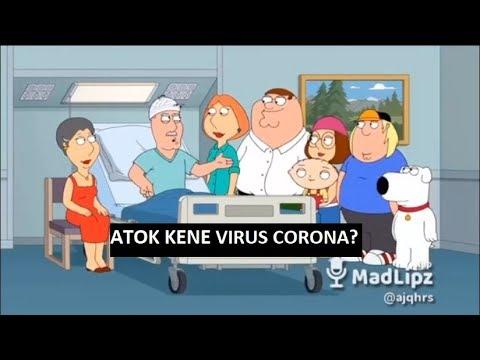 Madlipz Malaysia : Atok Kene Virus Carbonara?