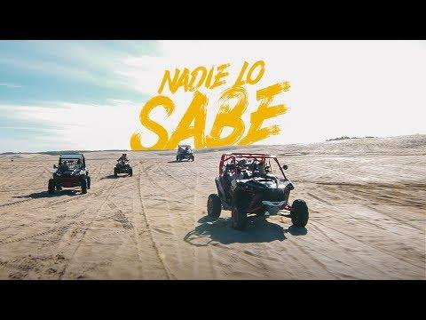 Cro · Nadie Lo Sabe Film By Pablo Seco