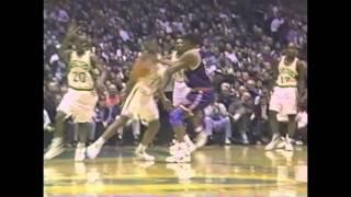 1994 : Knicks & Supersonics