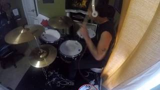 Every Time i Die - Pigs is Pigs Drum Cover
