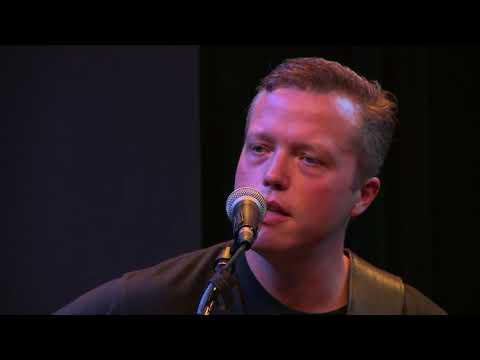 Jason Isbell - Chaos and Clothes (101.9 KINK)