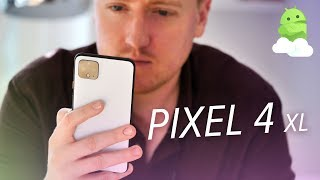 Google Pixel 4 & Google Pixel 4 XL review: This fun won't last