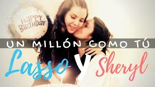 Un Millón Como Tú - Sheryl Y Lasso