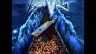 Anvil - When all Hell Breaks Loose