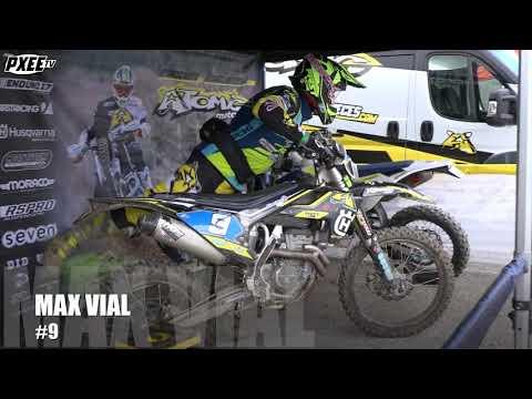 TEAM ATOMIC MOTO CHAMPIONNAT DE FRANCE REQUISTA