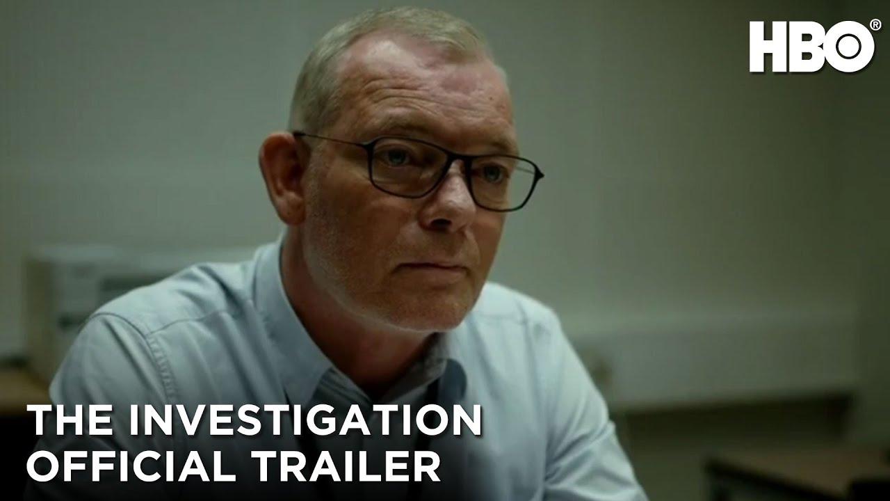 Tràiler: The Investigation