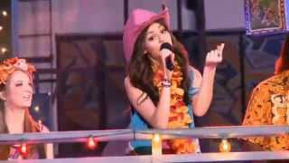 Here's 2 Us (Official Music Video) - Victoria Justice Feat. Leon Thomas III (Victorious)