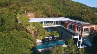 Waterfall Bay | Extraordinary Luxurious Pool Villa Overlooking the Andaman Sea in Kamala, Villa Mayavee