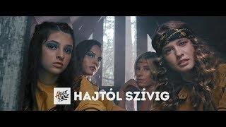 Halott Pénz   Hajtól Szívig (official Music Video)