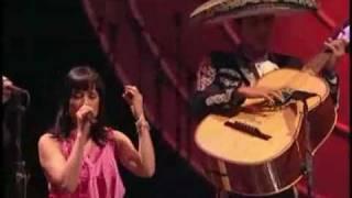 Julieta Venegas - El Presente (Live)