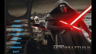 Movie Battles 2: PenekePack #01