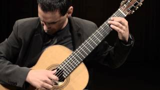 Hysteria Muse Classical Guitar Joo Fuss Video