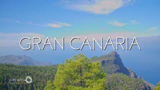 Grenzenlos auf Gran Canaria