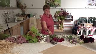 The Market Bouquet,