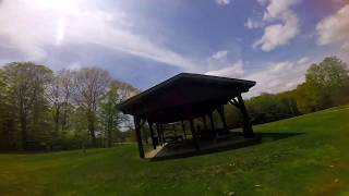 Beyond the Fear - FPV Freestyle